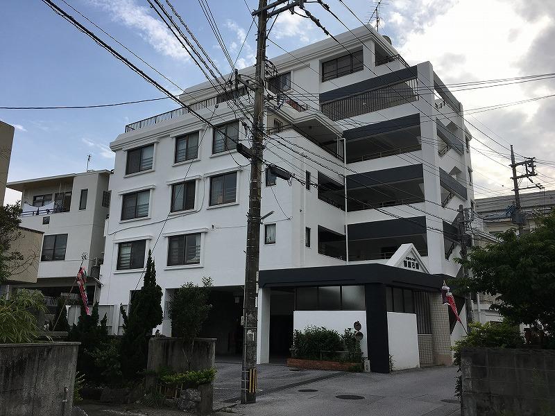大建マンション202